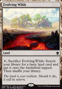 Evolving Wilds - Miscellaneous Promos