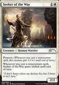 Seeker of the Way - Miscellaneous Promos