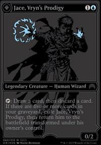 Jace, Vryn's Prodigy - Miscellaneous Promos