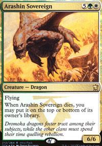 Arashin Sovereign - Miscellaneous Promos