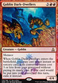 Goblin Dark-Dwellers - Miscellaneous Promos