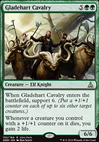 Gladehart Cavalry - Miscellaneous Promos