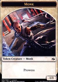 Monk - Miscellaneous Promos