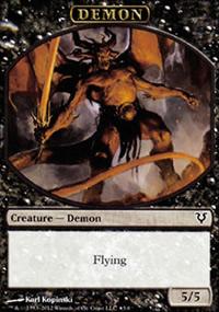 Demon - Miscellaneous Promos