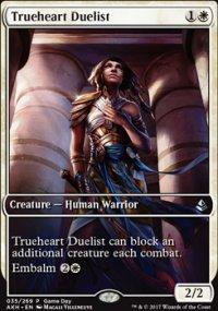 Trueheart Duelist - Miscellaneous Promos