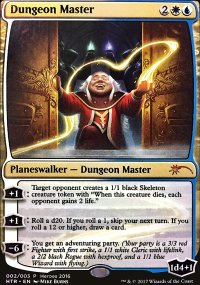 Dungeon Master - Miscellaneous Promos