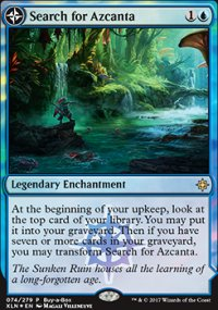 Search for Azcanta - Misc. Promos