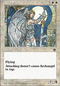 Archangel - Portal