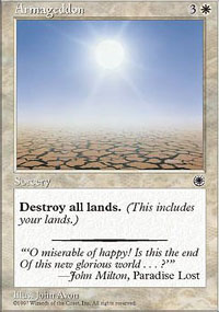 Armageddon - Portal