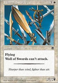 Wall of Swords - Portal
