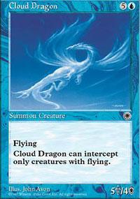 Cloud Dragon - Portal