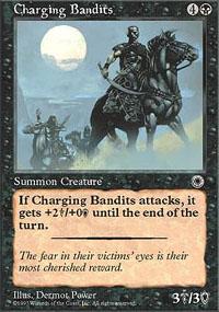 Charging Bandits - Portal