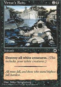 Virtue's Ruin - Portal