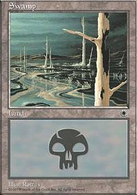 Swamp 3 - Portal
