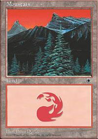 Mountain 2 - Portal