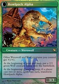 Howlpack Alpha - Prerelease