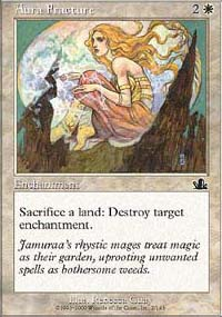 Aura Fracture - Prophecy