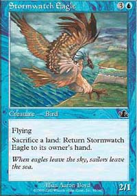 Stormwatch Eagle - Prophecy