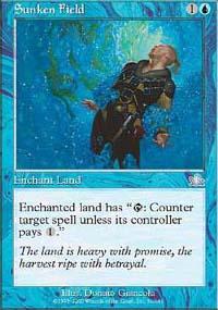 Sunken Field - Prophecy