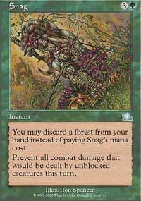 Snag - Prophecy