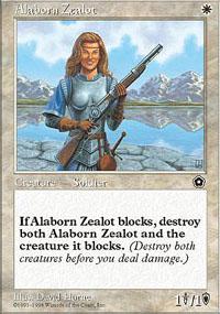 Alaborn Zealot - Portal Second Age