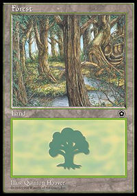 Forest 2 - Portal Second Age
