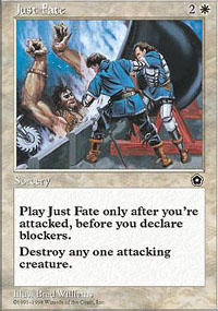 Just Fate - Portal Second Age