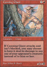 Cunning Giant - Portal Second Age