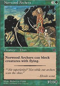 Norwood Archers - Portal Second Age