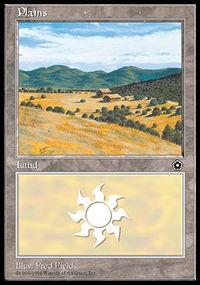 Plains 1 - Portal Second Age