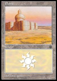 Plains 2 - Portal Second Age