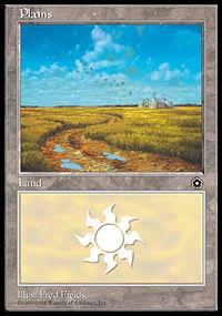 Plains 3 - Portal Second Age