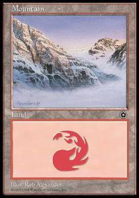 Mountain 2 - Portal Second Age