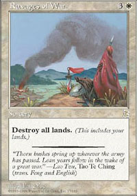 Ravages of War - Portal Three Kingdoms