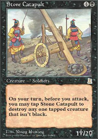 Stone Catapult - Portal Three Kingdoms