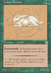 Zodiac Rabbit - Portal Three Kingdoms