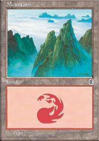 Mountain 1 - Portal Three Kingdoms