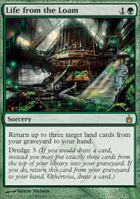 Life from the Loam - Ravnica