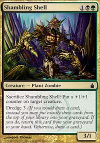 Shambling Shell - Ravnica