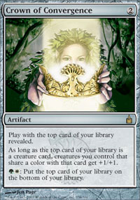 Crown of Convergence - Ravnica