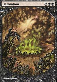 Damnation - Player Rewards