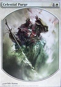 Celestial Purge - Player Rewards