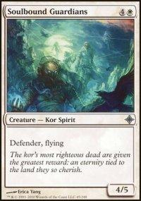Soulbound Guardians - Rise of the Eldrazi
