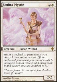 Umbra Mystic - Rise of the Eldrazi