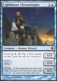 Lighthouse Chronologist - Rise of the Eldrazi