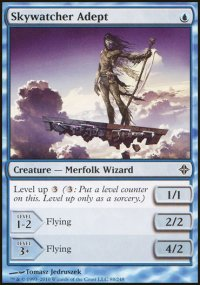 Skywatcher Adept - Rise of the Eldrazi
