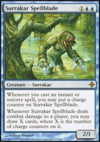 Surrakar Spellblade - Rise of the Eldrazi
