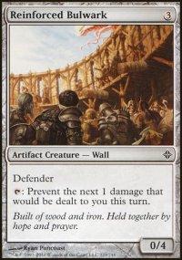 Reinforced Bulwark - Rise of the Eldrazi