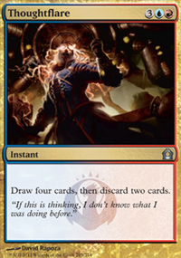 Thoughtflare - Return to Ravnica