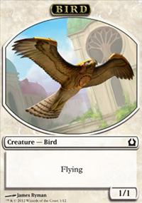 Bird - Return to Ravnica